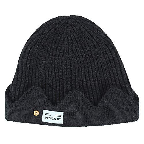 River Dales Beanie Mütze Jughead Jones Crown Strickmütze Fashion Warm Cap