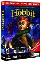 The Hobbit (Book) J.R.R. Tolkien (輸入版)