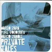 Private Tales by Mario Zara