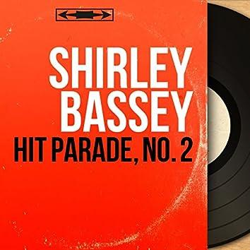 Hit Parade, No. 2 (feat. Wally Stott and His Orchestra, Wally Stott Chorus) [Mono Version]