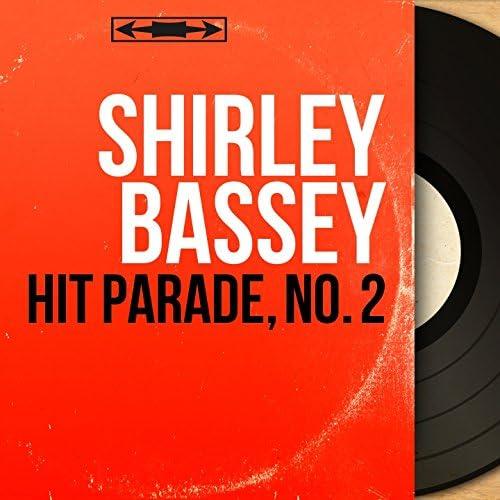 Shirley Bassey feat. Wally Stott & His Orchestra & Wally Stott Chorus
