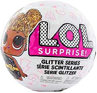 L.O.L. Surprise The Original Tots Ball (548843)