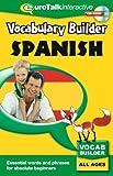 Eurotalk Learn Spanish Softwares