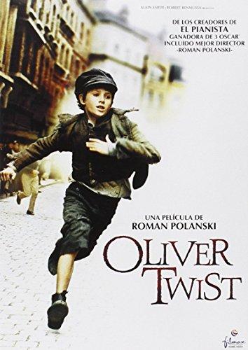 Oliver Twist [DVD]