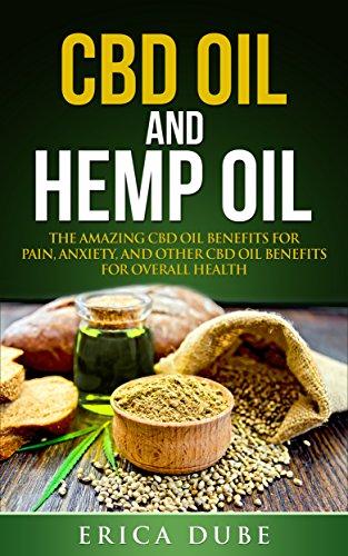 Hemp Oil and CBD Oil: Benefits for Pain,...