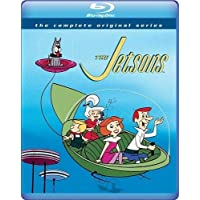 The Jetsons: The Complete Original Series Blu-ray DVD