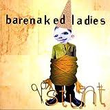 Songtexte von Barenaked Ladies - Stunt