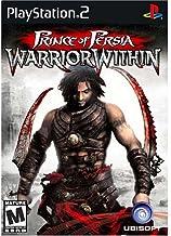 Prince of Persia Warrior Within Ps2 Original Americano