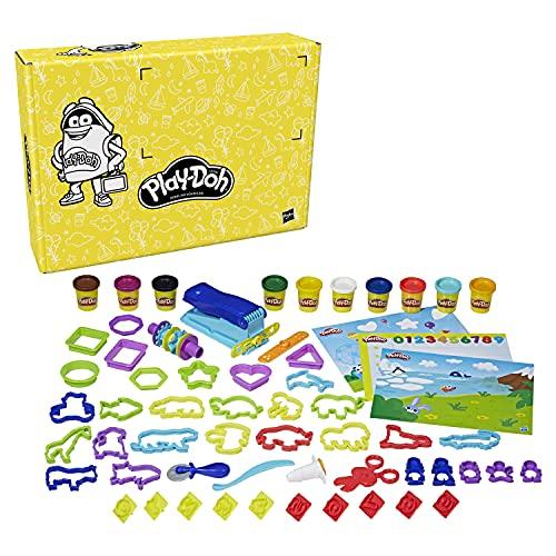 Play Doh Fundamentals Box Arts & Crafts
