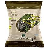 Alga kombu Ecológica Portomuiños en bolsa de 50 grs
