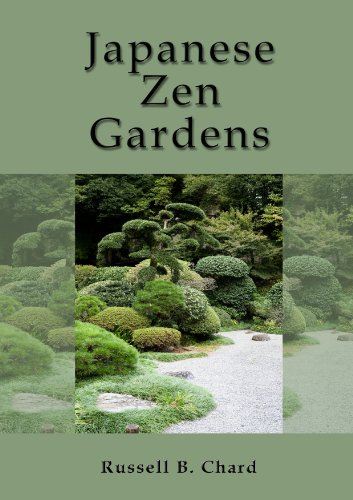 Japanese Zen Gardens Japanese Gardens Kindle Edition By Chard Russ Crafts Hobbies Home Kindle Ebooks Amazon Com
