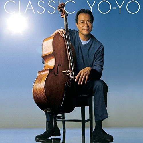 無伴奏チェロ組曲 第1番 ト長調 プレリュード