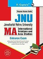 Jnu: MA (International Relations and Area Studies) Entrance Exam Guide