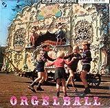 Die weltberühmte Minerva-Orgel aus Alkmaar, Holland / Vinyl record [Vinyl-LP]