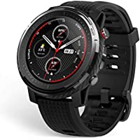 Amazfit Stratos 3 Sports Smartwatch