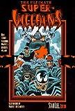 N/a Comic Book Villains