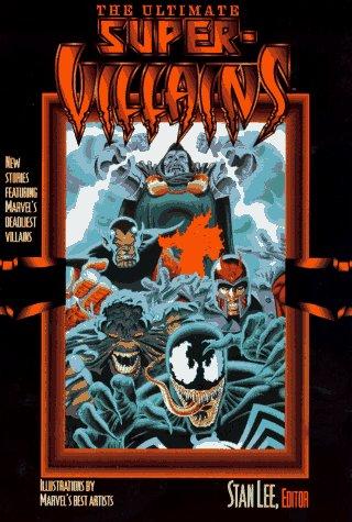 The Ultimate Super-Villains (Marvel Comics (New York, N.y.))