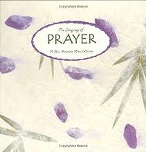The Language of Prayer