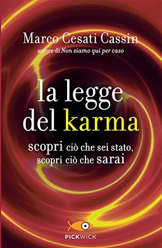 La legge del karma. Scopri ciò che sei stato, scopri ciò che sarai