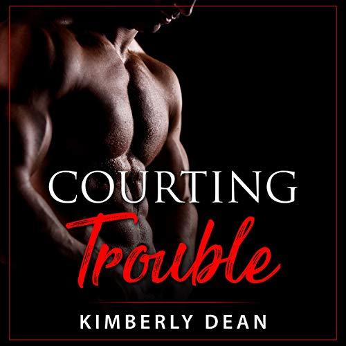 Couverture de Courting Trouble