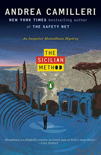 Image of The Sicilian Method (An Inspector Montalbano Mystery)