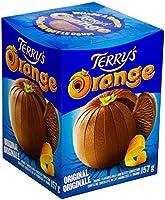 Terry's Orange - Original - Milk, 157 Grams