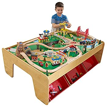 Best train set and table Reviews