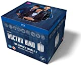 Doctor Who - Temporadas 1-7 [Reino Unido] [Blu-ray]