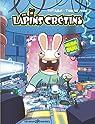 The Lapins Crétins, tome 12 : Méga bug par Thitaume