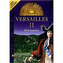 Spanish Versailles 2 (輸入版)