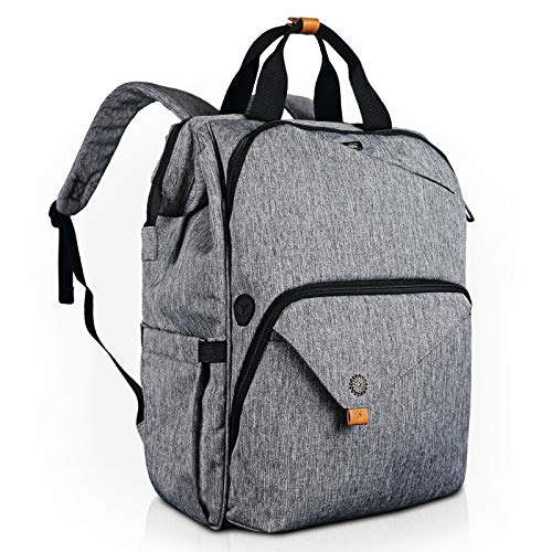 Hap Tim Laptop Backpack with Compartment fits 15.6' Computer...