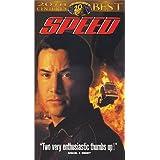 スピード【字幕版】 [VHS]