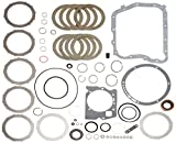 ATP Automotive Replacement Master Cylinder Rebuild Kits