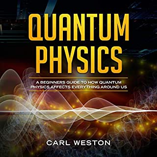 Quantum Physics cover art