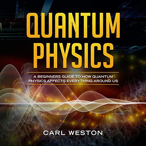 『Quantum Physics』のカバーアート