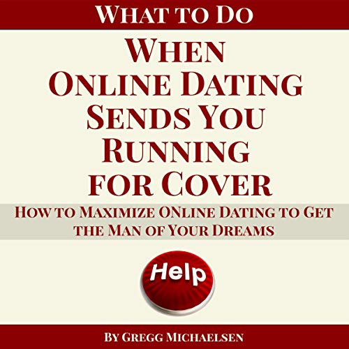 What to Do When Online Dating Sends You Running for Cover Titelbild