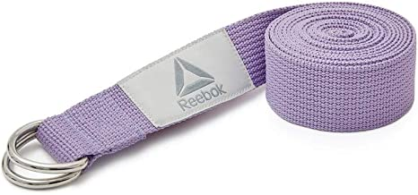 YOGA STRAP-PURPLE, 1 SIZE