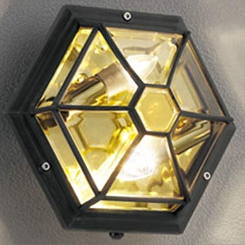 ODELIC(オーデリック) 【工事必要】 エクステリア・LEDポーチライト 人感センサ付 黒色:OG254025LC
