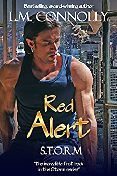 Red Alert: a paranormal romance (STORM Book 1) by [L.M. Connolly]