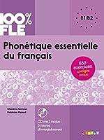 Phonetique Essentielle Du Francais (100% Fle)