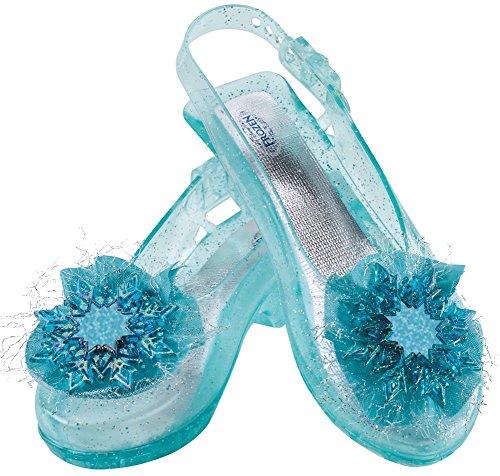 Disguise Disney Frozen Elsa's Shoes