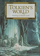 Best tolkien's world paintings of middle earth Reviews