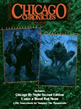 *OP Chicago Chronicles 2 (Vampire Series : The Masquerade, Vol 2)