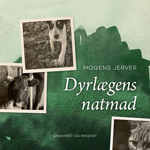Dyrlægens natmad cover art