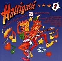 Halligalli, Folge 1