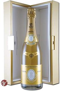 Champagne Roederer Cristal Brut 2002 late release