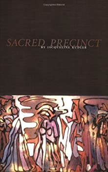 Sacred Precinct 0970737041 Book Cover
