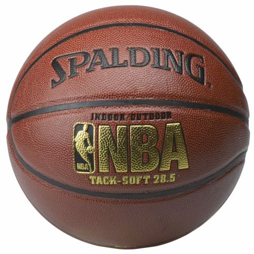 Why Should You Buy NBA Track-Soft Indoor / Outdoor Basketball from Spalding