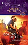 Council of Fire (Brotherhood of Warriors Book 1)