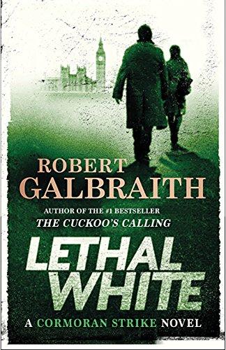 Image of Lethal White (A Cormoran Strike Novel)